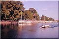 SP5105 : Oxford Eights Week 1958 by David Hawgood