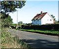 TG3111 : White House Farm (farmhouse) by Evelyn Simak