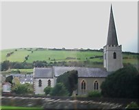 D3115 : St Patrick's Church (CoI), Glenarm by Eric Jones