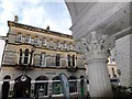 SX8060 : Lloyds Bank, Fore Street, Totnes by David Smith