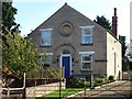SK9924 : The old Chapel by Bob Harvey