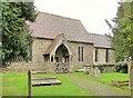 SO5770 : St James, Greete by Philip Pankhurst
