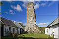 W9072 : Castles of Munster: Coppingerstown, Cork (1) by Mike Searle