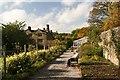 SK2176 : Enjoying the Autumn sunshine by Graham Hogg