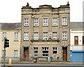 J3674 : Former Ulster Bank (Connswater Branch), Belfast (1) by Albert Bridge