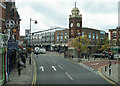 TQ3088 : Central Crouch End by Julian Osley