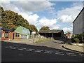 TM3863 : Street Farm Road, Saxmundham by Adrian Cable