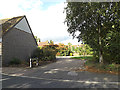 TM3863 : The Spinney, Saxmundham by Adrian Cable