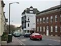 SX9064 : Masonic Hall, Torre by Tom Jolliffe