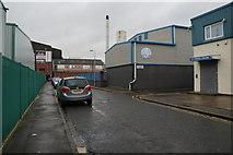 TA0827 : Edgar Street, Hull by Ian S