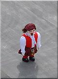 NS2776 : Big Jock at Greenock Ocean Terminal, Greenock by Terry Robinson
