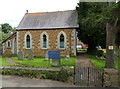 ST7399 : Front view of The Quarry URC, Cam by Jaggery