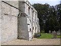 TF0226 : Irnham Churchyard by Bob Harvey