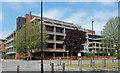 ST5972 : 100 Temple Street, Bristol by Stephen Richards