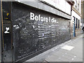TQ3280 : Before I Die by Stephen Craven