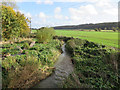 SE6177 : Holbeck from Gilling Bridge by Pauline E