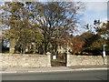 NZ1537 : Church of St Thomas, Stanley Crook by David Brown