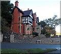 SO4594 : Arden House B&B, Church Stretton by Jaggery