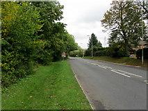 TR1757 : A257 leaving Canterbury by Chris Heaton