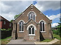 SP9300 : Chapel at Hyde Heath by Peter S