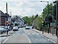 TR2263 : Upstreet by David Dixon