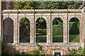 TG1728 : Garden, Blickling Hall, Norfolk by Christine Matthews