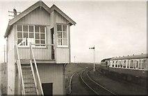ND1559 : Georgemas Junction by Roger Cornfoot