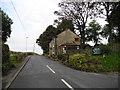 SD9806 : Platt Lane, Dobcross by John Topping