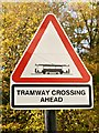 SD8303 : Tramway Crossing by David Dixon