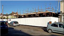 J3775 : Victoria Close, Sydenham, Belfast (1) by Albert Bridge