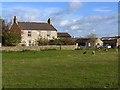 NZ0649 : Derwent Grange Farm by Oliver Dixon