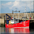 J5082 : The 'Sea Harvester' at Bangor by Rossographer