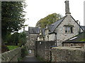 ST5445 : Wells Old Almshouses by M J Richardson