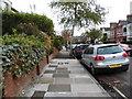 TQ1875 : Selwyn Avenue, Richmond by David Howard