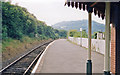 SO2574 : Knucklas station, 1999 by Ben Brooksbank