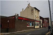 TA0829 : The Star & Garter on Portland Street, Hull by Ian S