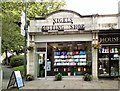 SD6828 : Nigels Cutting Shop by Gerald England