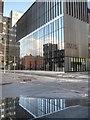 SJ8496 : Manchester School of Art - Chatham Building by David Dixon