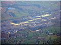 ST3886 : Llanwern Steel works by M J Richardson
