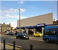 SD3142 : Kwik Fit, Cleveleys by Gerald England