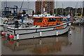 TA0928 : Precison 1, Hull Marina by Ian S