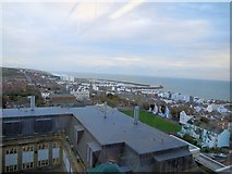 TQ3303 : View from Sussex County Hospital by Paul Gillett