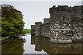 SH6076 : Beaumaris Castle by Ian Capper