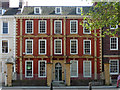 ST5872 : 29 Queen Square, Bristol by Stephen Richards