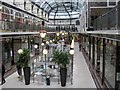 SD3317 : Wayfarers Arcade, Lord Street, Southport by Tricia Neal