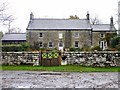 NY7888 : Redheugh Farmhouse by Andrew Curtis