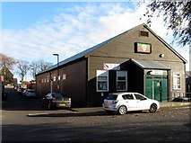 NZ1566 : Throckley Community Hall by Andrew Curtis