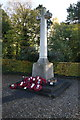 SE9826 : The War Memorial at North Ferriby by Ian S