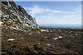 SH2182 : Holyhead Mountain by Ian Capper