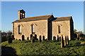 SK8282 : St Nicholas' church, Littleborough by J.Hannan-Briggs